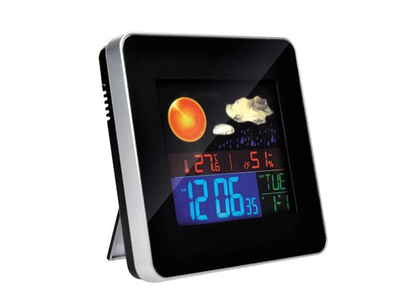 Meteorologická stanice TE74