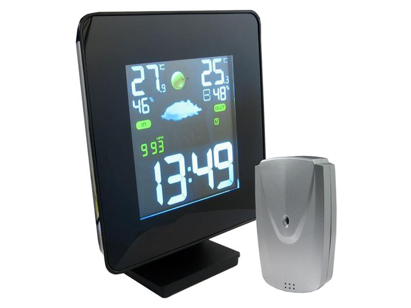 Meteostanice HADEX WS638PS