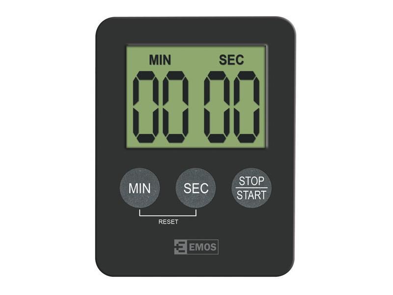 Budík minutka digitální TP202