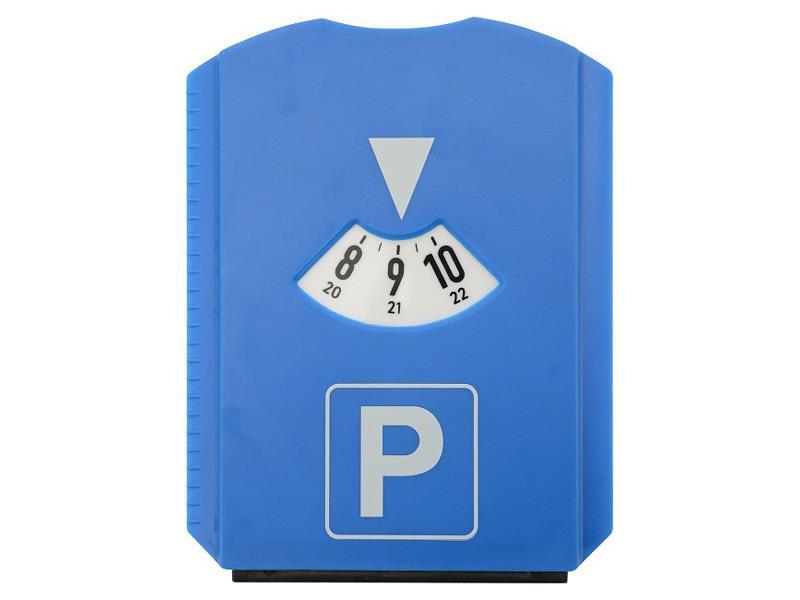 Hodiny parkovací s měřičem dezénu COMPASS 06249