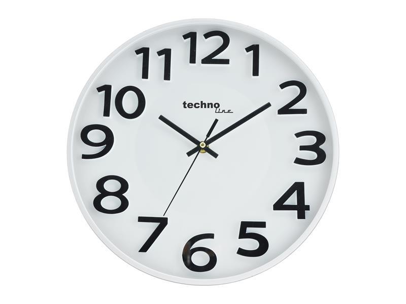 Hodiny TECHNO LINE WT4100