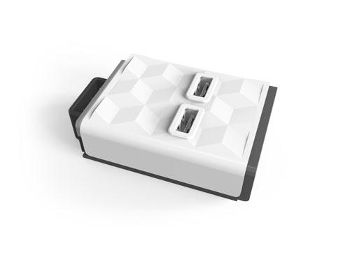 PowerCube PowerStrip Modular