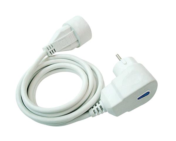 Solight Prodlužovací kabel 3m 1 zásuvka