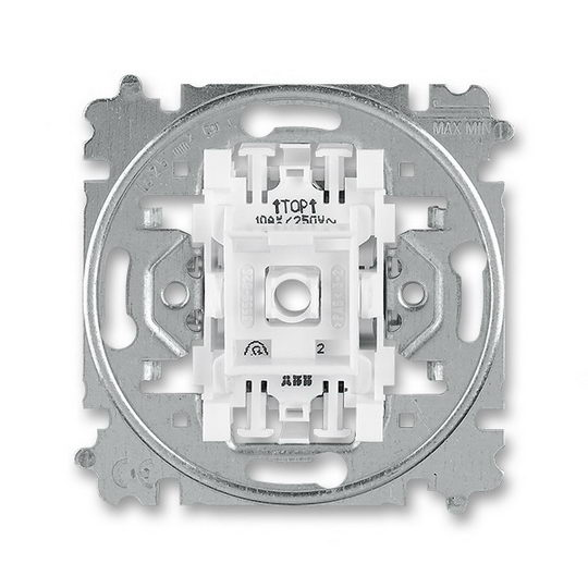 Přístroj - vypínač č. 6 ABB 3559-A06345