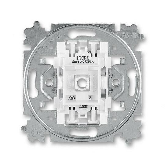 Přístroj - vypínač č. 7 ABB 3559-A07345