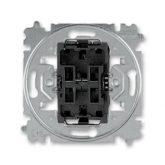 Přístroj - vypínač č. 5B ABB 3559-A52345