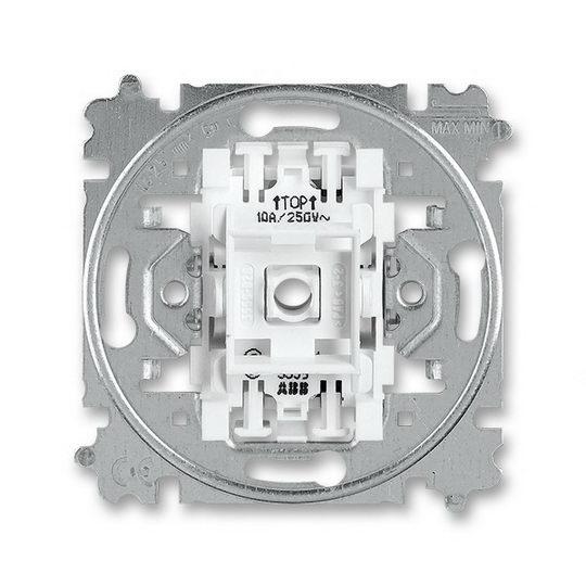 Přístroj - tlačítko ABB 3559-A52345