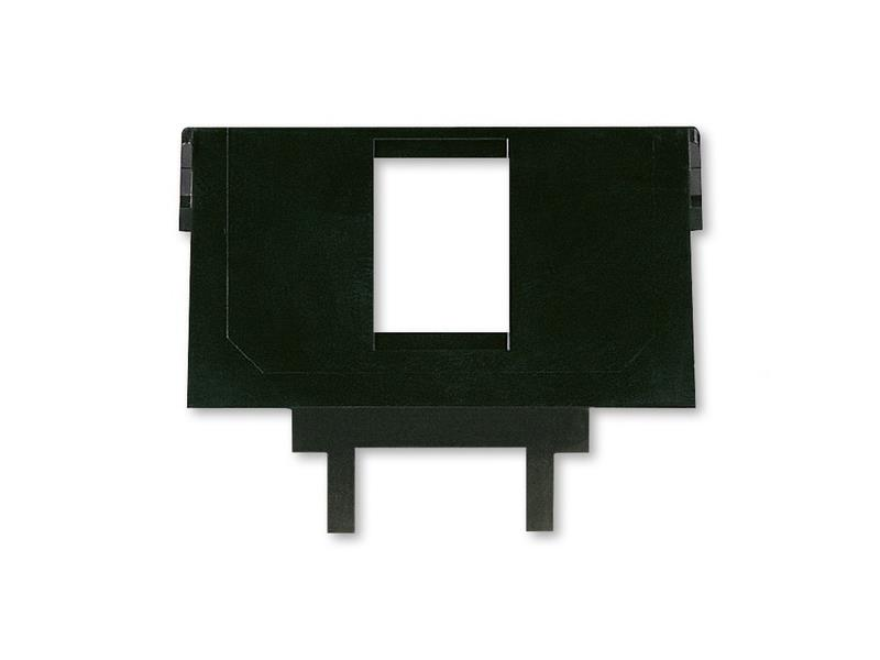 Maska nosná 1 otvor ABB TANGO 5014A-B1017