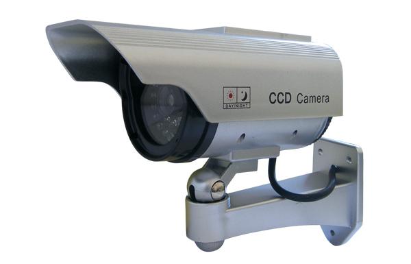 TIPA Atrapa kamery AK-08 venkovní