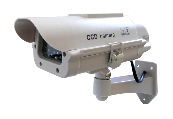 TIPA Atrapa kamery AK-09 venkovní