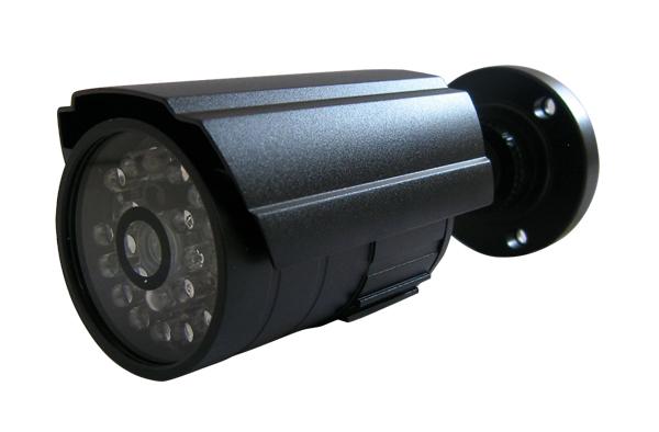 TIPA atrapa kamery AK-10 hliníková