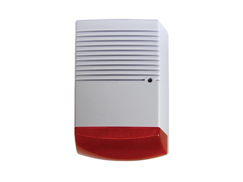 Atrapa sirény s LED RL-900B