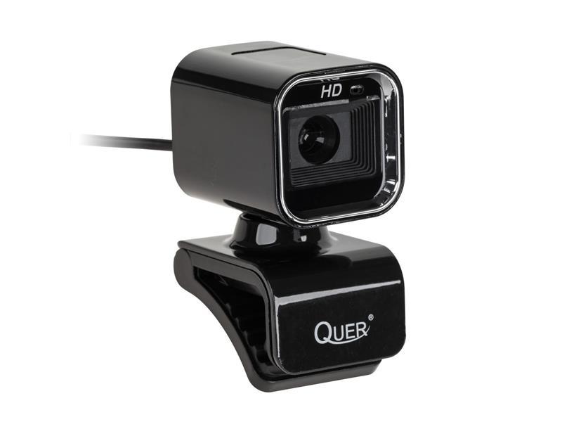 Webkamera QUER KOM0590