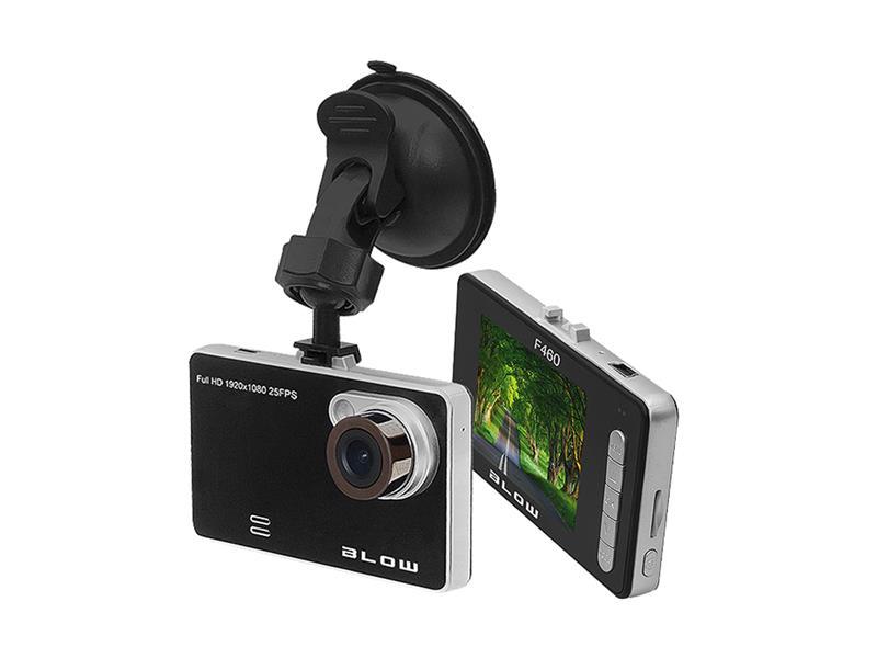 """Kamera do auta Full HD BLOW F460, 2.4"""""""