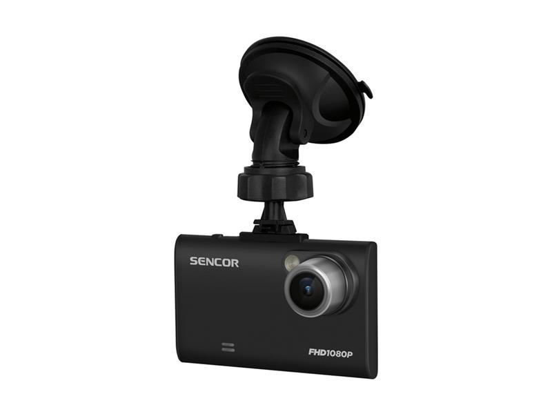 SCR 2100 FHD Kamera do auta SENCOR