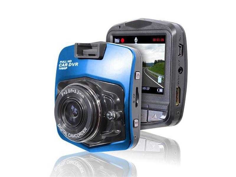 "Compass Kamera do auta 2,4"" FULL HD širokoúhlá"