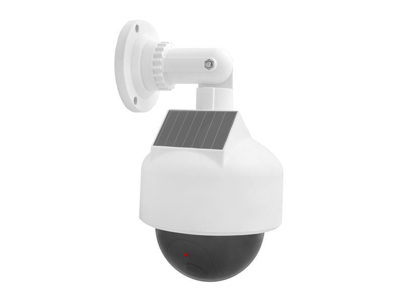 Atrapa kamery LED LTC DS-2800S solární