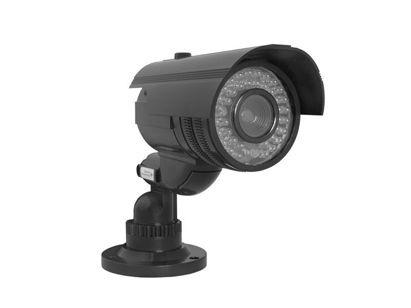Atrapa kamery IR LED LTC IR-2000 venkovní