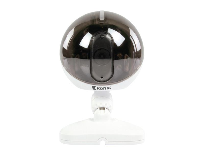 Kamera WiFi KÖNIG SAS-IPCAM105W vnitřní
