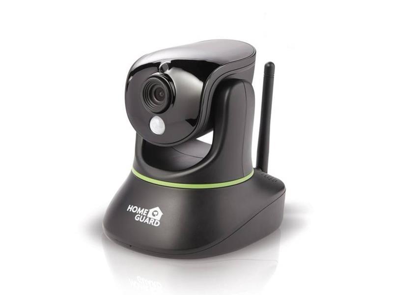 Kamera IP WiFi iGET HOMEGUARD HGWIP720 rotační