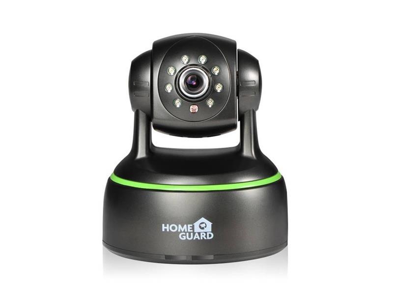 Kamera IP WiFi iGET HOMEGUARD HGWIP811 rotační