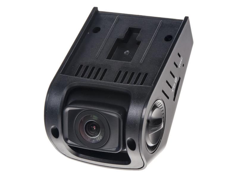 "STUALARM Kamera do auta Miniaturní FULL HD, GPS + 1,5"" LCD, HDR, ČESKÉ MENU dvrb26"