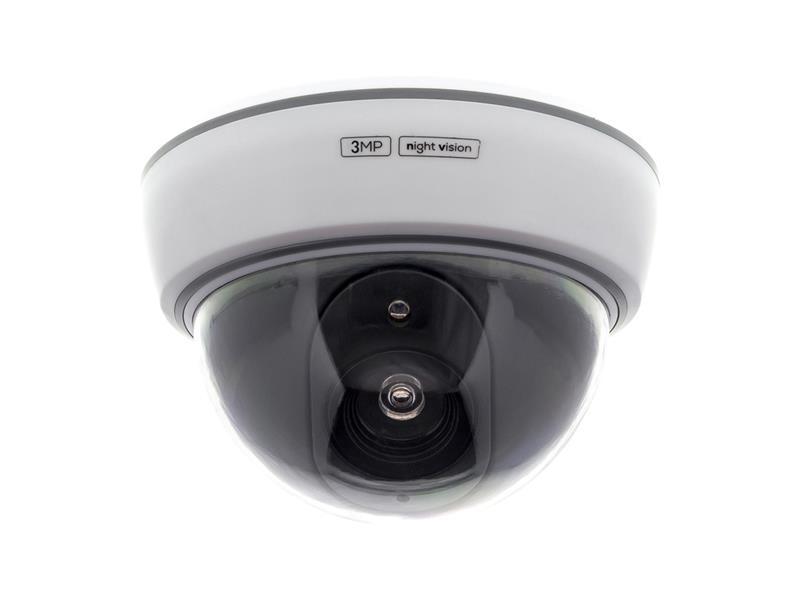 Atrapa kamery RETLUX RDC 4002