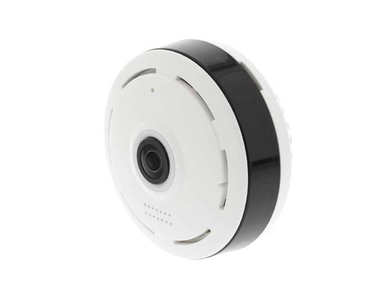 Kamera IP WiFi KÖNIG SAS-IPCAM360W1 vnitřní