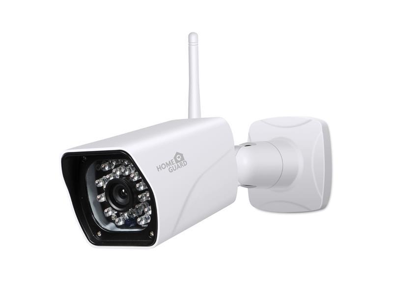 Kamera IP WIFI iGET HOMEGUARD HGWOB851 venkovní fixní
