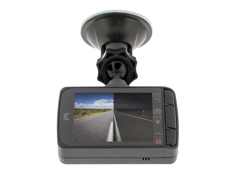 Kamera do auta Full HD KÖNIG SAS-CARCAM30