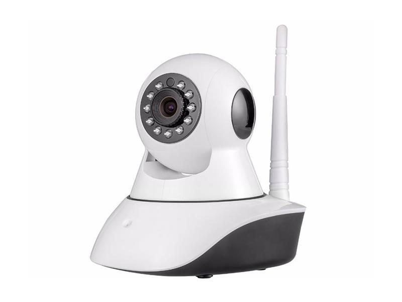 Kamera IP WiFi SECURIA PRO SMART 720P 2MPx vnitřní