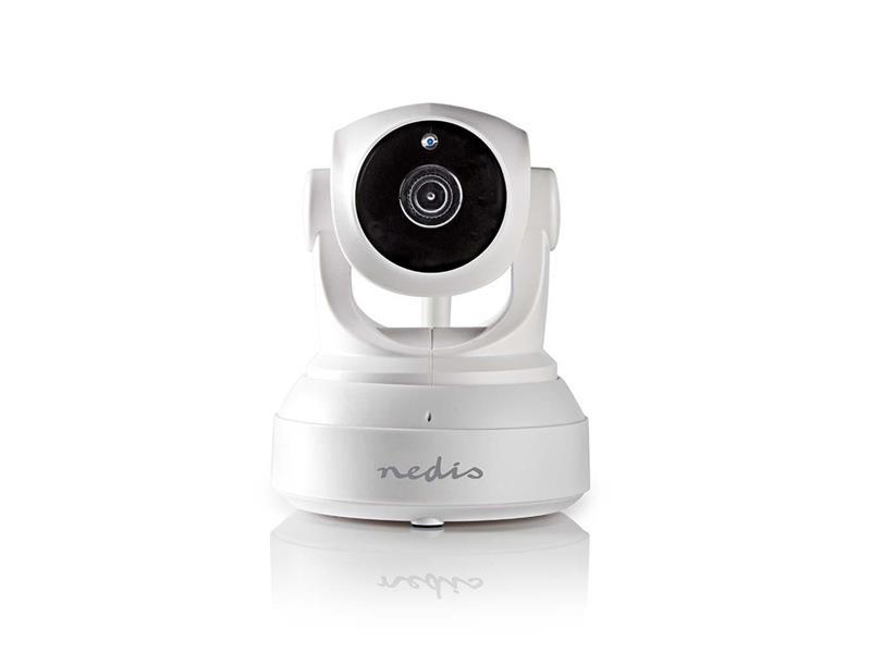 Kamera IP WiFi NEDIS IPCMPT10CWT vnitřní