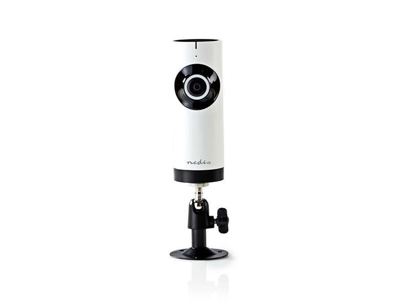 Kamera WIFI NEDIS IPCMP10CWT vnitřní fixní