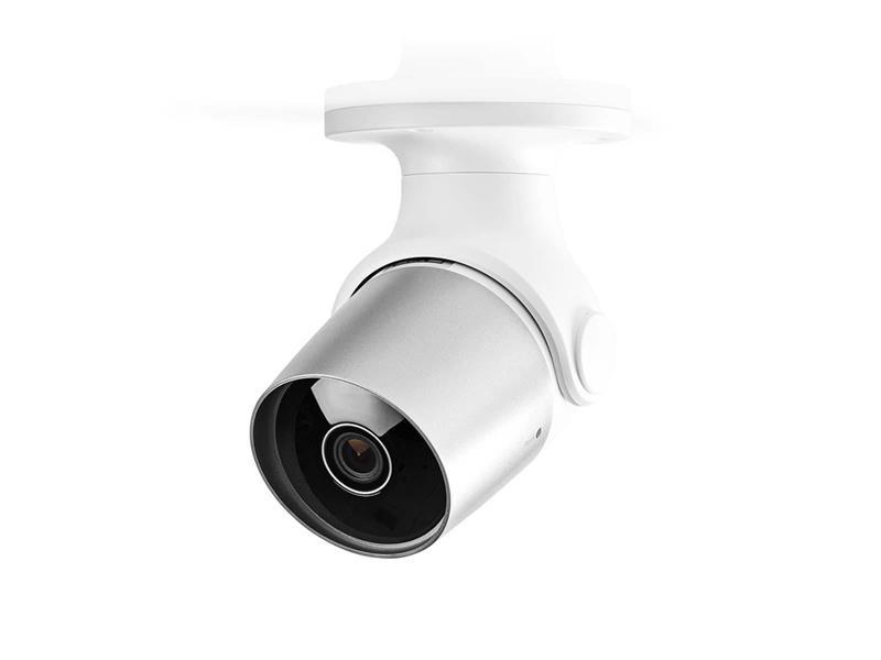 Kamera WIFI NEDIS WIFICO10CWT venkovní rotační