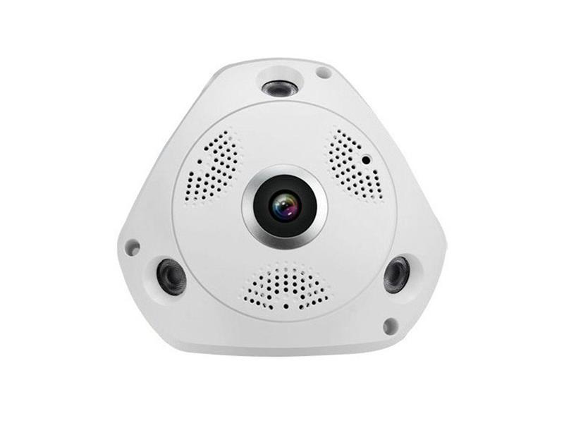 Kamera IP WiFi SECURIA PRO CAM 360 1080P 1.3MPx vnitřní
