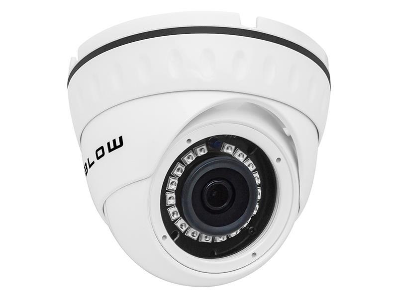 Kamera IP BLOW BL-IP2DNS1 2MP 1080P vnitřní fixní