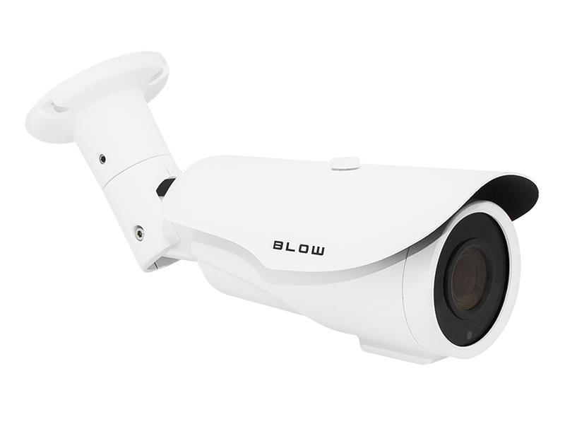 Kamera IP BLOW BL-IP2TG6S4P 2MP 1080P venkovní fixní