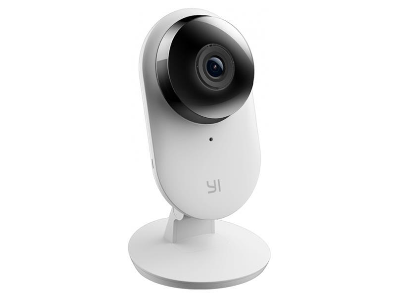 Kamera WIFI XIAOMI YI HOME 2 1MP 1080P WHITE