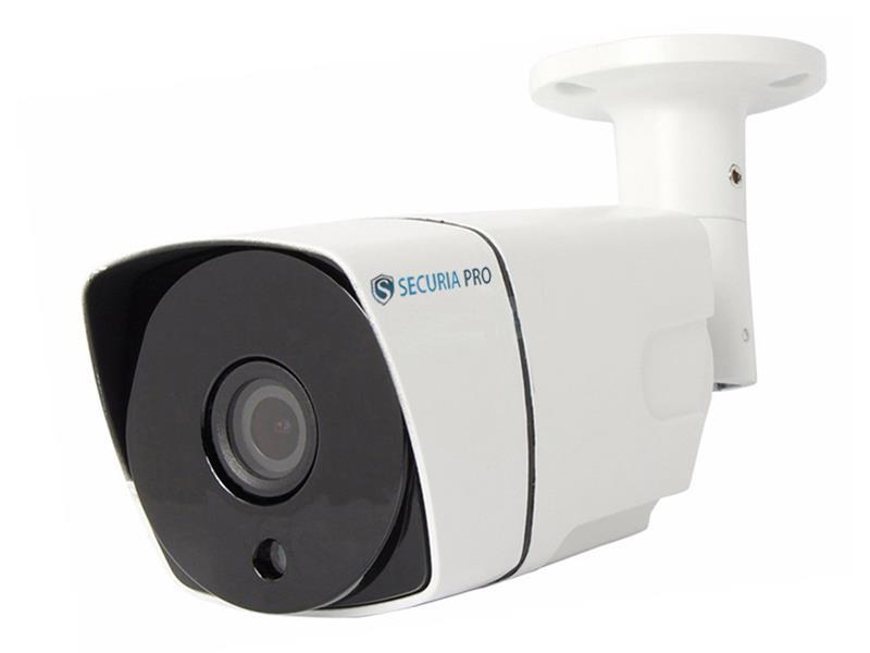 Kamera AHD SECURIA PRO A640V-200W-W 2MP 1080P venkovní fixní