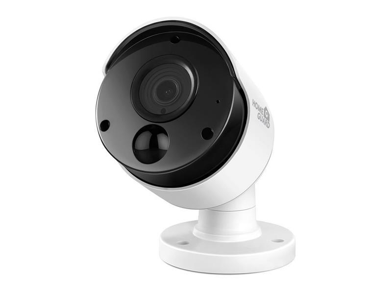 Kamera AHD iGET HOMEGUARD HGPRO838 venkovní fixní
