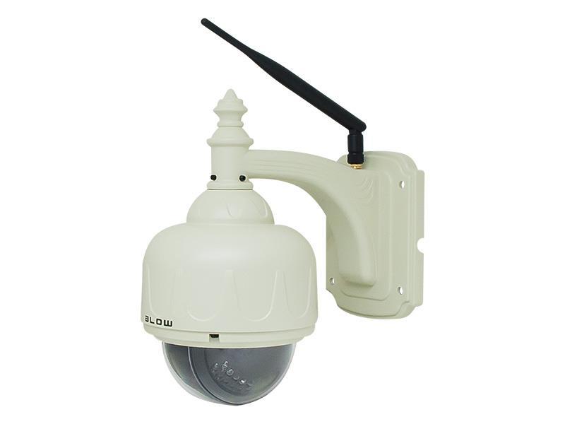 Kamera IP WIFI PTZ BLOW H-351 1MP 720P venkovní rotační