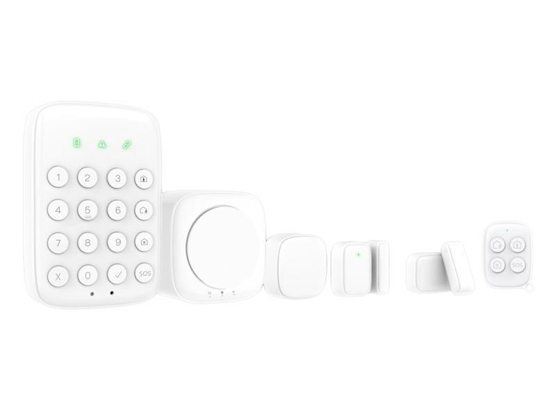 Alarm domovní IMMAX NEO 07044L ZIGBEE DIM