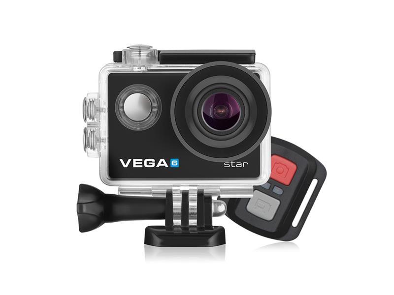Kamera akční NICEBOY VEGA 6 STAR