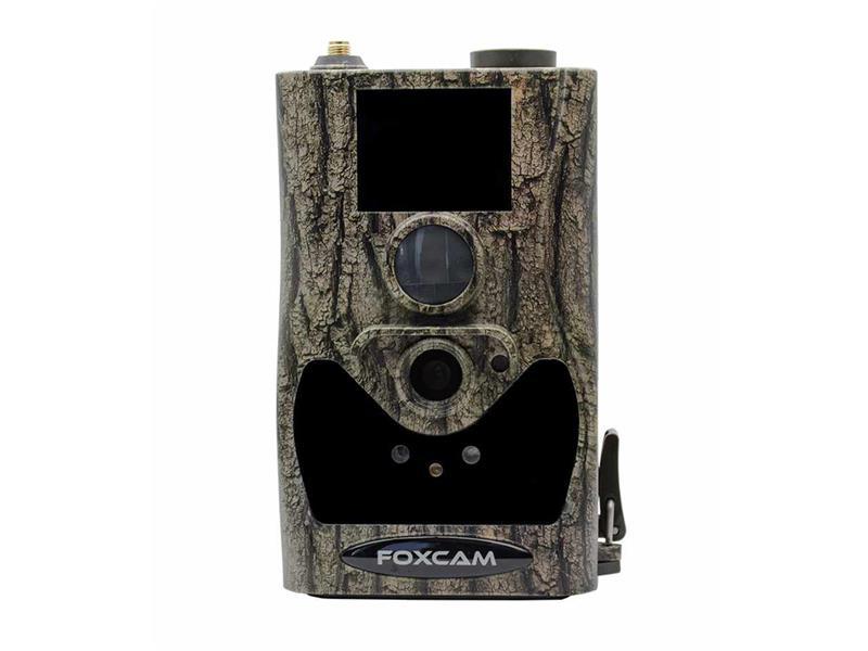 Fotopast FOXcam SG880MK-18mHD CZ