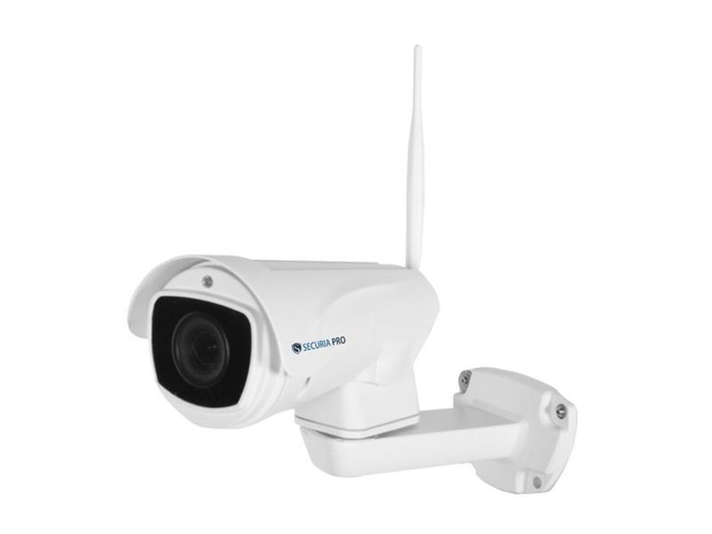 Kamera SECURIA PRO N399B-200W