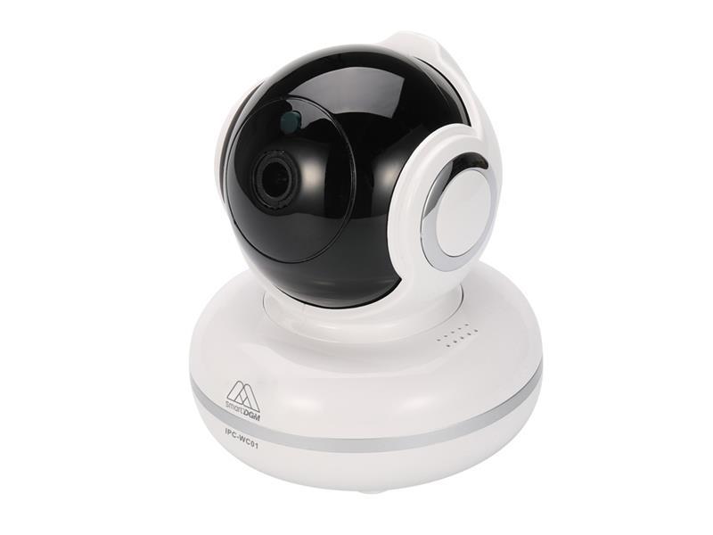 Kamera IP SmartDGM IPC-WC01 360st.