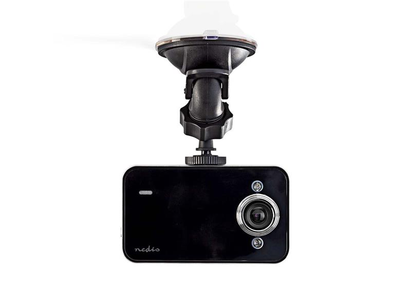Kamera do auta NEDIS DCAM05BK
