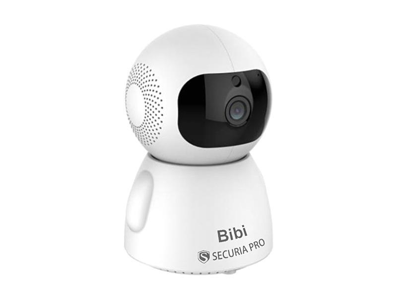 Kamera SECURIA PRO BIBI