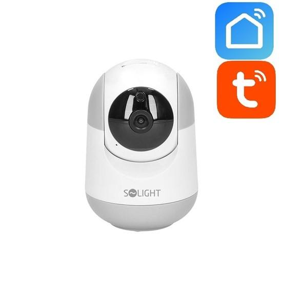 Kamera IP WiFi SOLIGHT 1D74S