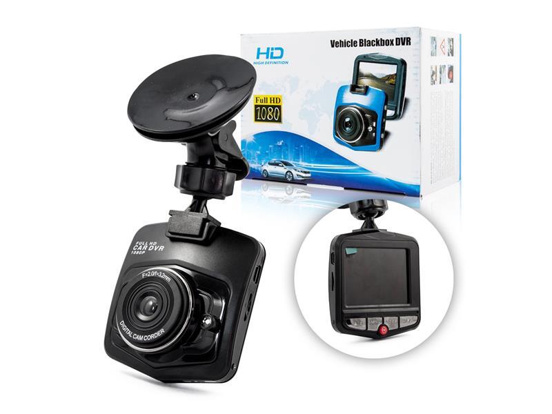 """Kamera do auta BL14 FULL HD 2,4"""""""